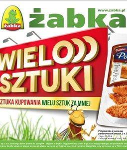 Gazetka promocyjna Żabka, ważna od 09.10.2013 do 22.10.2013.