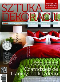 Gazetka promocyjna OBI, ważna od 11.10.2013 do 28.02.2014.