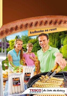 Gazetka promocyjna Tesco Hipermarket, ważna od 20.06.2013 do 26.06.2013.