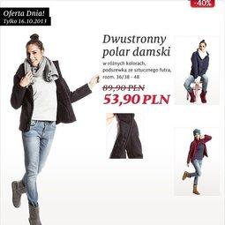 Gazetka promocyjna C&A, ważna od 16.10.2013 do 17.10.2013.