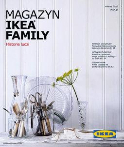 Gazetka promocyjna Ikea, ważna od 07.09.2016 do 01.10.2016.