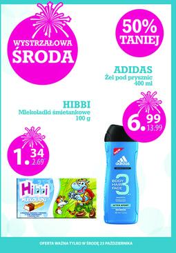 Gazetka promocyjna Dayli, ważna od 23.10.2013 do 24.10.2013.