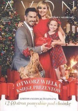Gazetka promocyjna Avon, ważna od 01.12.2016 do 21.12.2016.