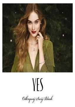 Gazetka promocyjna YES, ważna od 01.12.2016 do 31.12.2016.