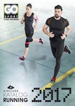 Gazetka promocyjna Go Sport, ważna od 01.03.2017 do 31.03.2017.
