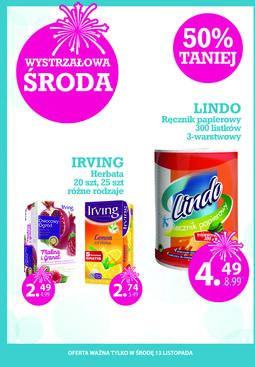 Gazetka promocyjna Dayli, ważna od 13.11.2013 do 14.11.2013.