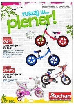 Auchan hetmańska gazetka