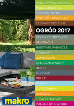 Gazetka promocyjna Makro Cash&Carry, ważna od 03.04.2017 do 30.09.2017.