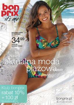 Gazetka promocyjna Bonprix, ważna od 02.05.2017 do 02.11.2017.