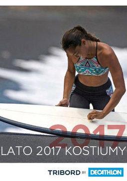 Gazetka promocyjna Decathlon, ważna od 15.05.2017 do 30.09.2017.