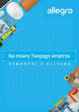 Gazetka promocyjna Allegro, ważna od 28.06.2017 do 31.07.2017.