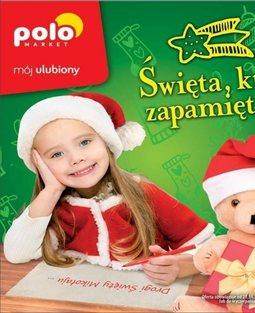 Gazetka promocyjna POLOmarket, ważna od 21.11.2013 do 11.12.2013.