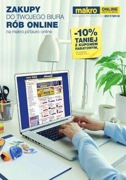 Gazetka promocyjna Makro Cash&Carry, ważna od 16.08.2017 do 28.08.2017.