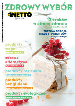 Gazetka promocyjna Netto, ważna od 16.08.2017 do 31.12.2017.