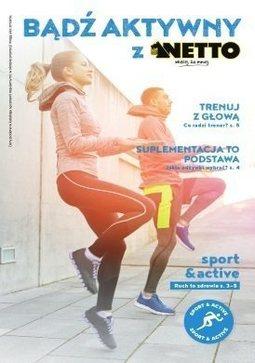 Gazetka promocyjna Netto, ważna od 29.08.2017 do 30.09.2017.