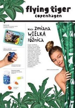 Gazetka promocyjna Tiger, ważna od 01.09.2017 do 30.09.2017.