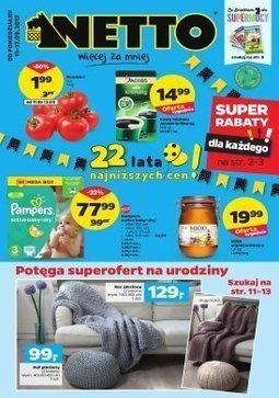 Gazetka promocyjna Netto, ważna od 11.09.2017 do 17.09.2017.