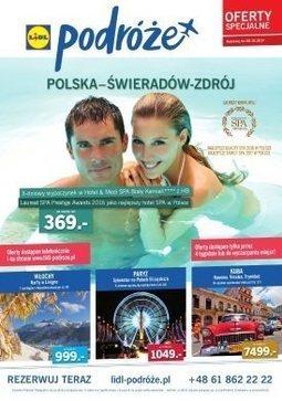 Gazetka promocyjna Lidl, ważna od 07.09.2017 do 08.10.2017.