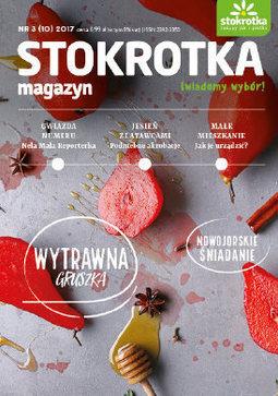 Gazetka promocyjna Stokrotka, ważna od 07.09.2017 do 18.10.2017.