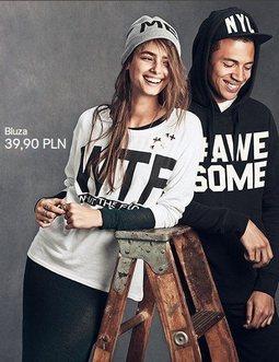 Gazetka promocyjna H&M, ważna od 29.11.2013 do 24.12.2013.