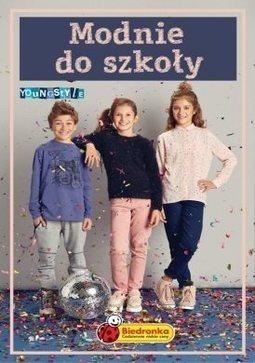Gazetka promocyjna Biedronka, ważna od 14.09.2017 do 28.09.2017.
