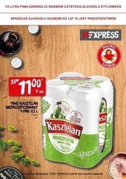 Gazetka promocyjna Małpka Express, ważna od 13.09.2017 do 26.09.2017.