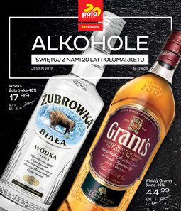 Gazetka promocyjna POLOmarket, ważna od 14.09.2017 do 30.11.2017.