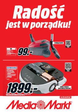 Gazetka promocyjna Media Markt, ważna od 15.09.2017 do 21.09.2017.