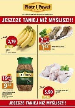 Gazetka promocyjna Piotr i Paweł, ważna od 26.09.2017 do 01.10.2017.