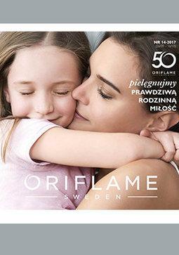 Gazetka promocyjna Oriflame, ważna od 26.09.2017 do 16.10.2017.