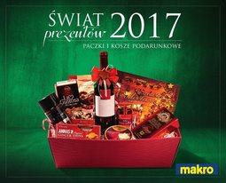 Gazetka promocyjna Makro Cash&Carry, ważna od 29.09.2017 do 31.12.2017.