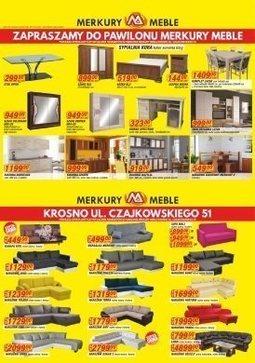 Gazetka promocyjna Merkury Market, ważna od 02.10.2017 do 22.10.2017.