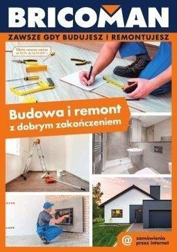 Gazetka promocyjna Bricoman, ważna od 05.10.2017 do 22.10.2017.
