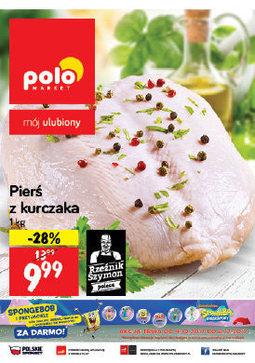 Gazetka promocyjna POLOmarket, ważna od 18.10.2017 do 24.10.2017.