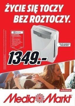 Gazetka promocyjna Media Markt, ważna od 26.10.2017 do 26.11.2017.