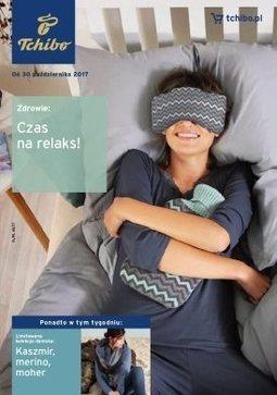 Gazetka promocyjna Tchibo, ważna od 30.10.2017 do 05.11.2017.