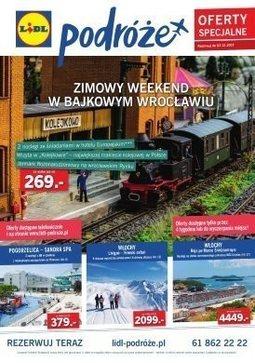Gazetka promocyjna Lidl, ważna od 06.11.2017 do 03.12.2017.