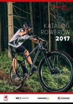 Gazetka promocyjna Martes Sport, ważna od 10.11.2017 do 31.12.2017.