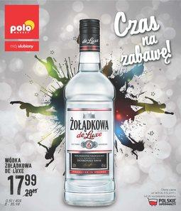 Gazetka promocyjna POLOmarket, ważna od 13.11.2017 do 04.12.2017.
