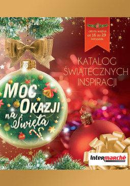 Gazetka promocyjna Intermarche Contact, ważna od 16.11.2017 do 29.11.2017.