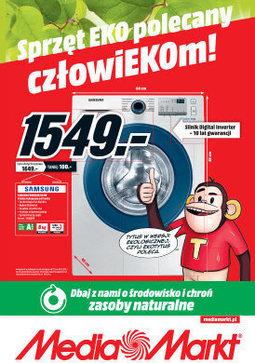 Gazetka promocyjna Media Markt, ważna od 17.11.2017 do 23.11.2017.