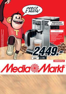 Gazetka promocyjna Media Markt, ważna od 20.11.2017 do 10.12.2017.