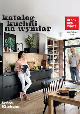 Gazetka promocyjna Black Red White, ważna od 01.11.2017 do 30.04.2018.