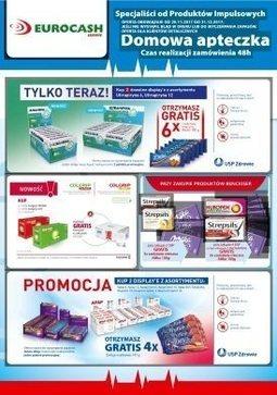 Gazetka promocyjna Eurocash Cash&Carry, ważna od 20.11.2017 do 31.12.2017.