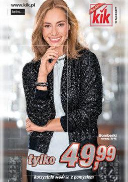 Gazetka promocyjna KIK, ważna od 06.12.2017 do 24.12.2017.