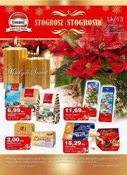 Gazetka promocyjna Farmutil, ważna od 02.12.2013 do 24.12.2013.
