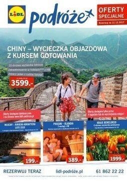 Gazetka promocyjna Lidl, ważna od 04.12.2017 do 31.12.2017.