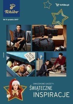 Gazetka promocyjna Tchibo, ważna od 11.12.2017 do 17.12.2017.