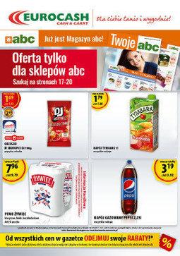 Gazetka promocyjna abc, ważna od 18.12.2017 do 31.12.2017.