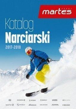 Gazetka promocyjna Martes Sport, ważna od 01.12.2017 do 28.02.2018.